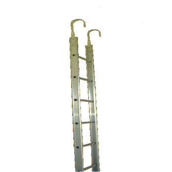 Laddermenn Ladders | L M Metals (S) Pte Ltd | Cat Ladder With Metal Hook
