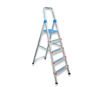 Laddermenn Ladders | L M Metals (S) Pte Ltd | Family Ladder